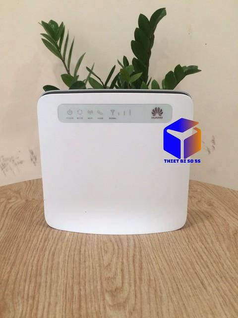 phát wifi 4g huawei e5186