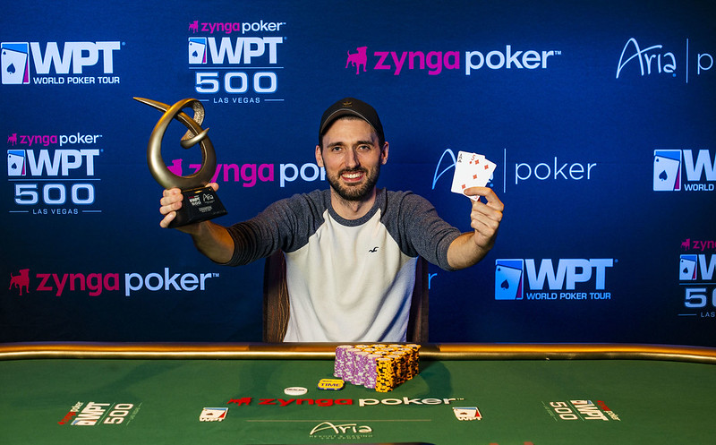 Best Poker Player In The World 2020 Race to the Top: Ben Farrell Turns Turbo Flight into Zynga Poker