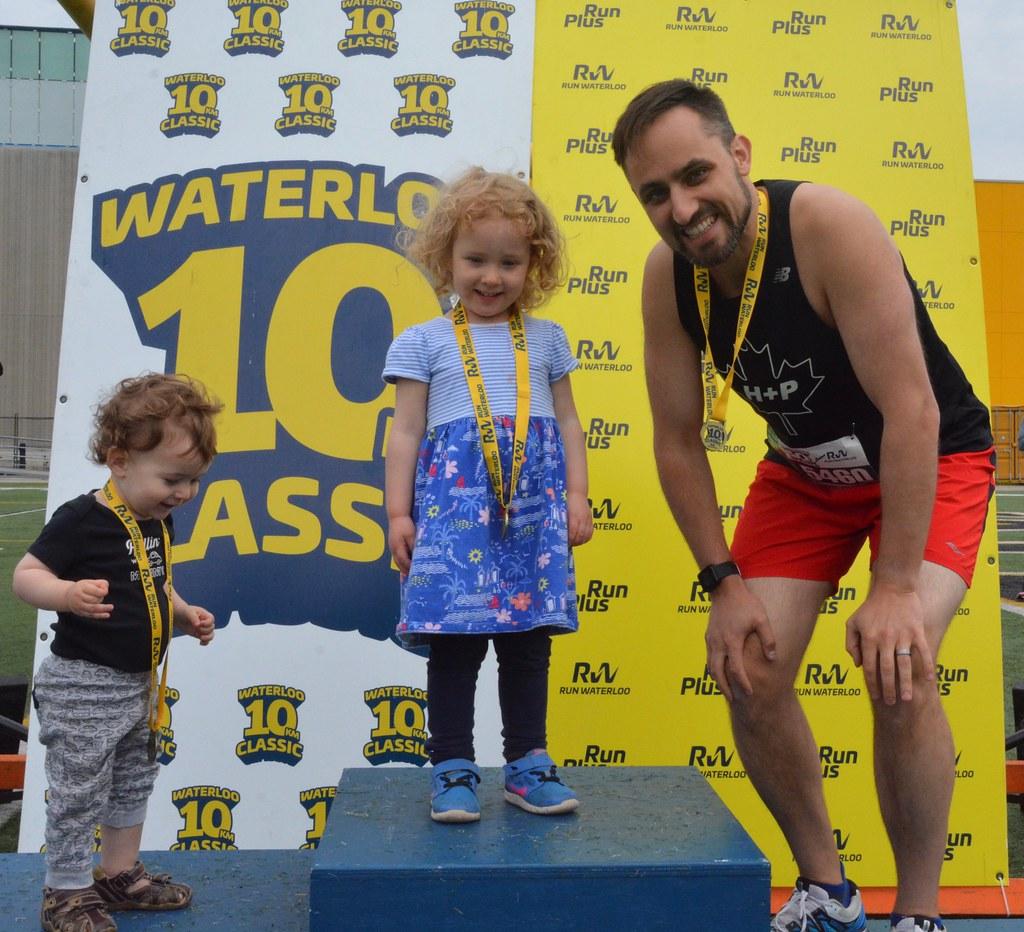 2019 Waterloo 10K Classic