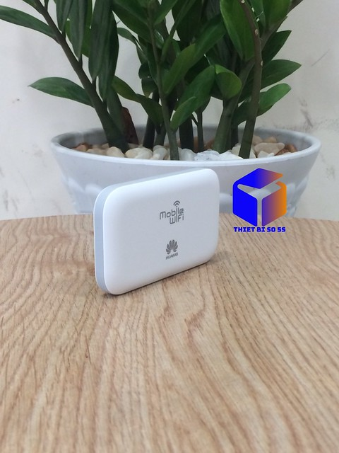 phát wifi 4g Huawei E5573cs-322