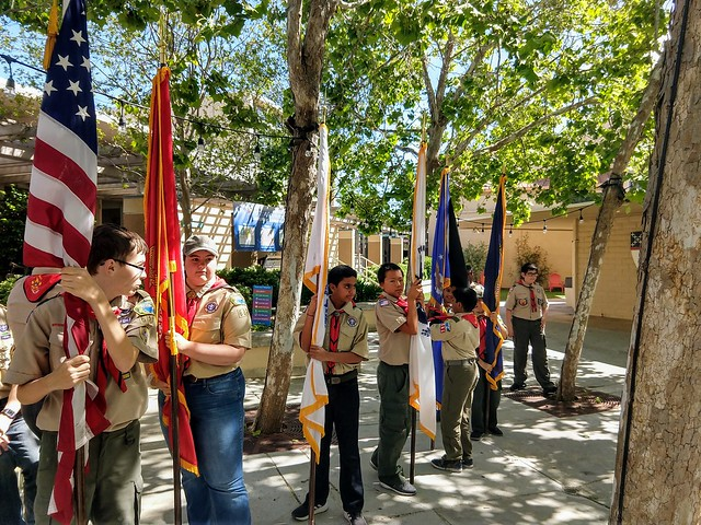 2019-05-27 Memorial Day at St. Bart