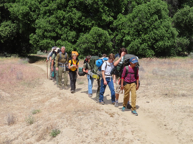 2019-05-18 PCT Agua Caliente Trail