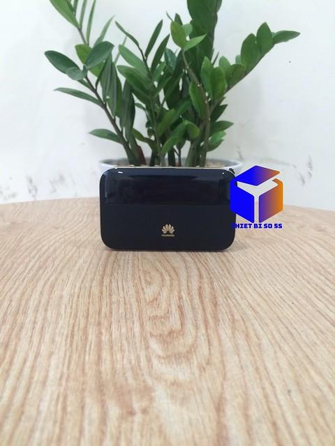 bộ phát wifi 4g Huawei E5885