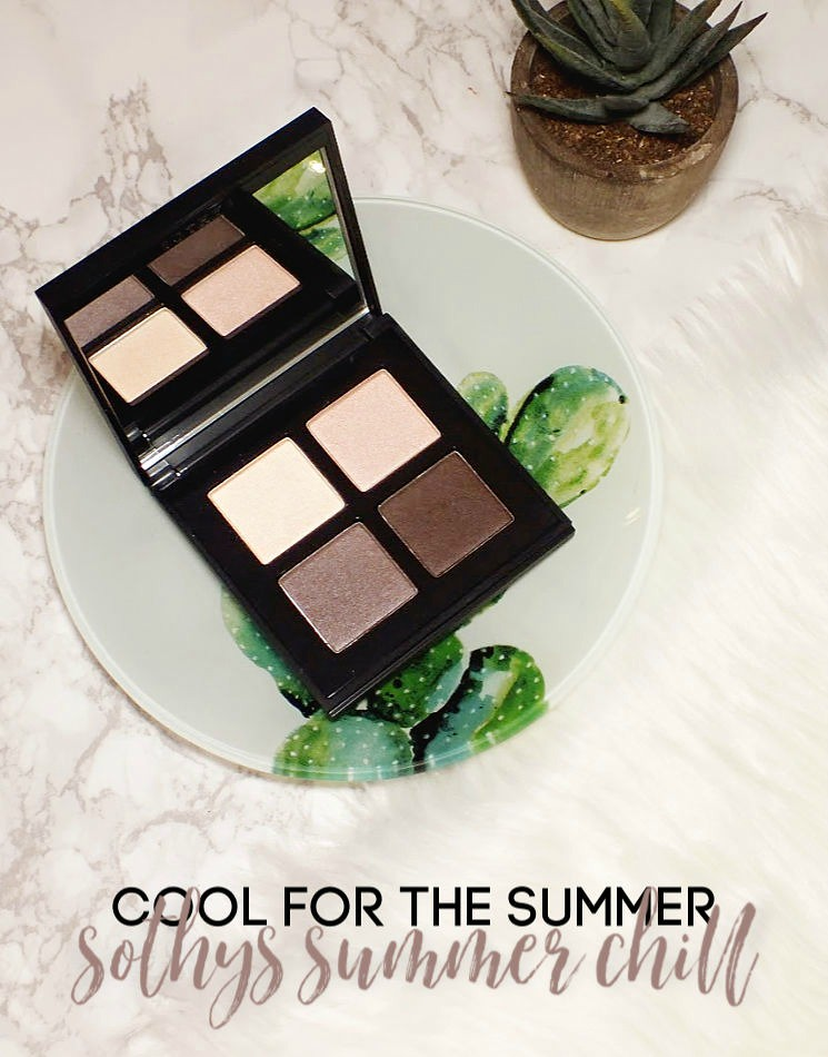 sothys summer chill eyeshadow