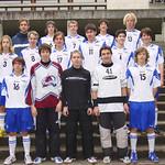 2003/04 | Saison Junioren Elite C