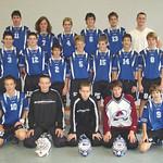 2002/03 | Saison Junioren A