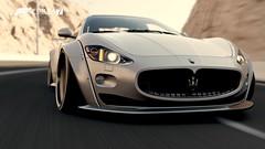 Maserati Gran Turismo Forza Edition