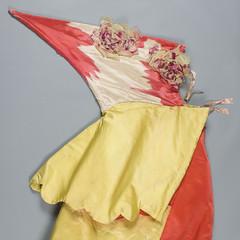 Costume de ballet russe