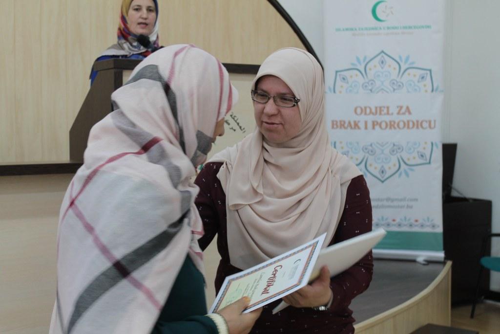 Certifikati Skola islama
