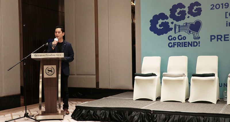 Go Go GFRIEND Press Conference (26)