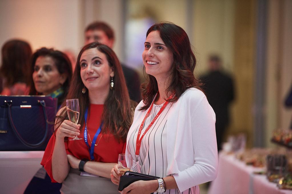 Brussels Forum 2019: Gala Reception