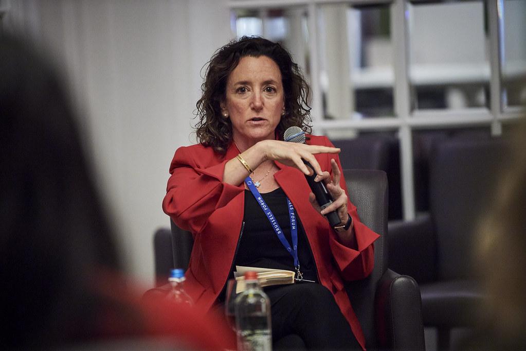 Brussels Forum 2019 Salon: Imagining the Future – How Can Literature Help Us Understand International Politics?