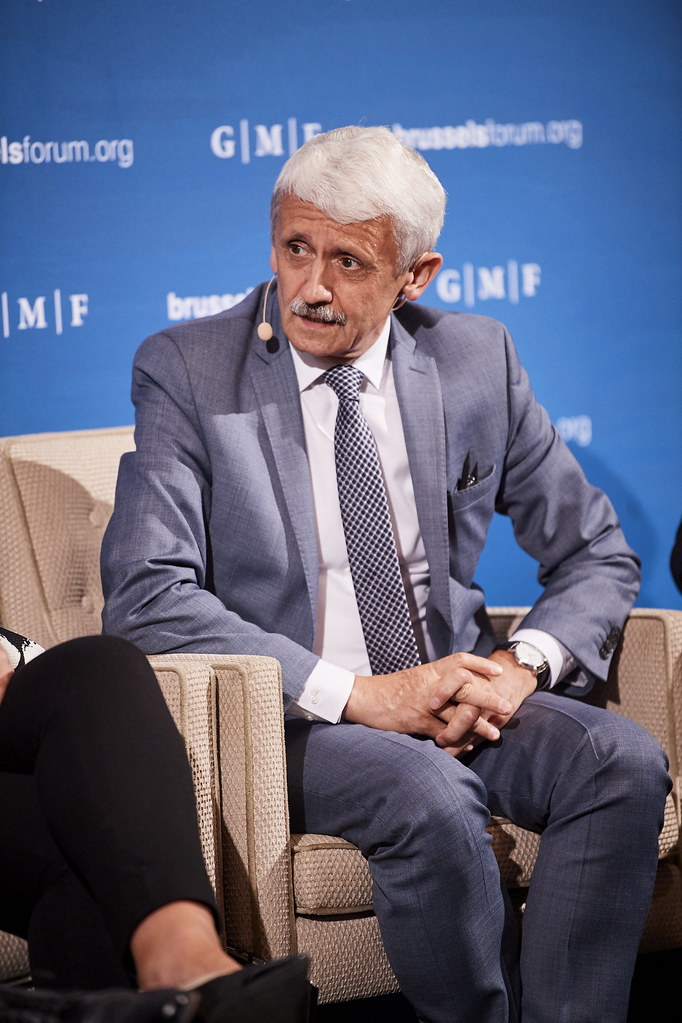 Brussels Forum 2019: Reevaluating 1989: Lessons for Democracy's New Challenges