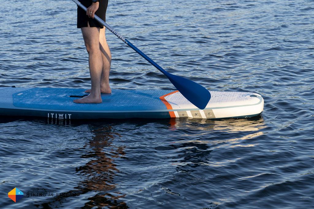 Itiwit SUP Paddle