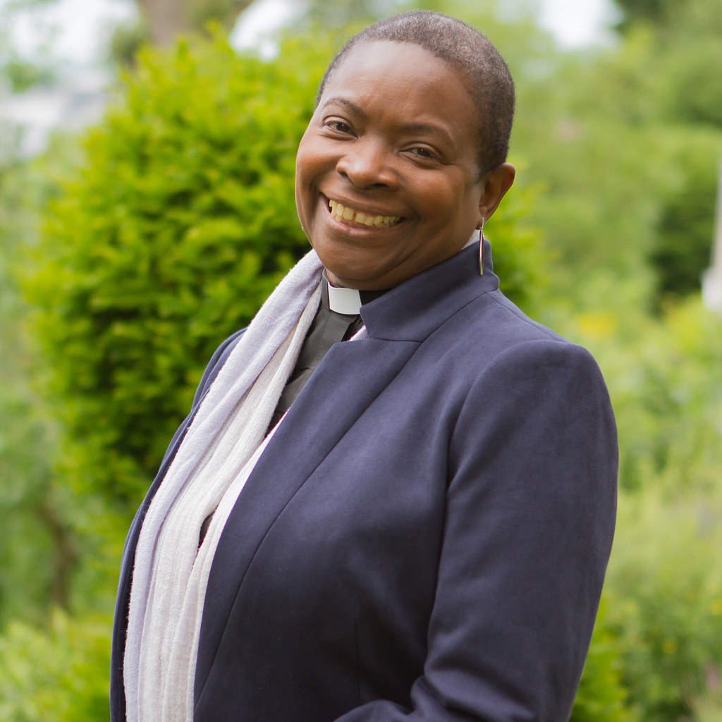 Next Bishop of Dover announced