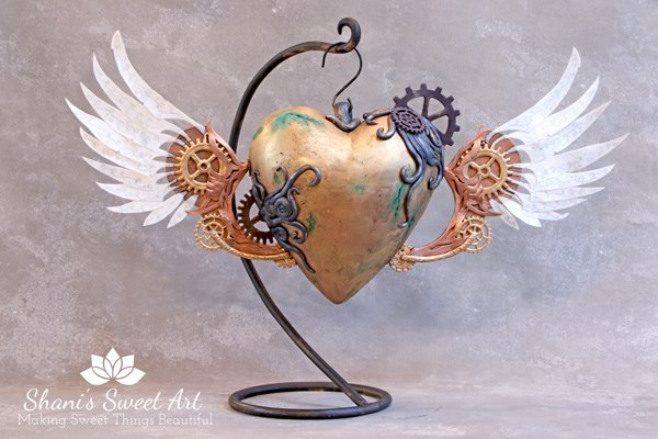 Cake by Shani's Sweet Art