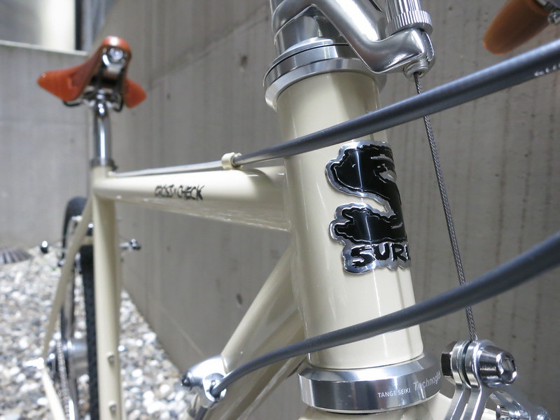 SURLY Cross Check Alfine 8 Hed