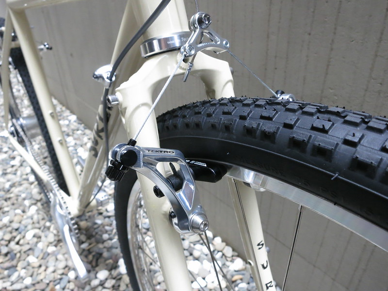 SURLY Cross Check Alfine 8 Brake