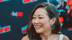 Actress Karen Fukuhara