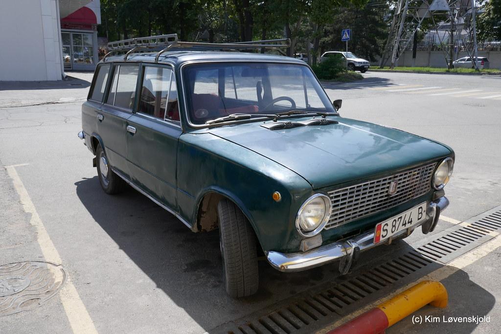 Lada VAZ 2102