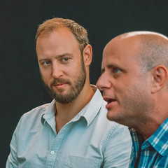 Creators Evan Goldberg and Eric Kripke