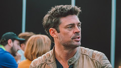 Karl Urban aka Billy Butcher