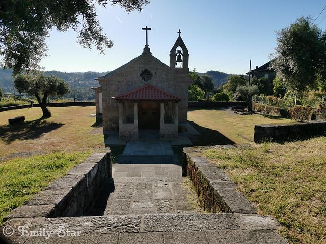 Camino Portugues-081102