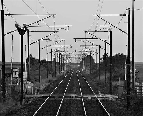 Smeafield Crossing ECML