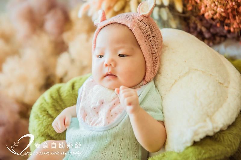 高雄愛意新生兒推薦1107