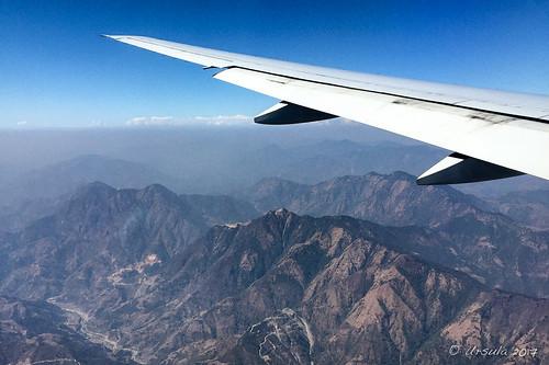 aerial kathmanduvalley nepal airplane instagram iphone iphone6 thingan centraldevelopmentregion