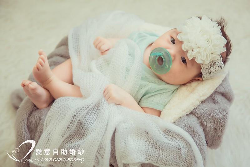 高雄愛意新生兒推薦1116