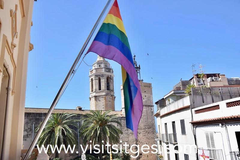 Día del Orgullo LGTBIQ+ Sitges 2021