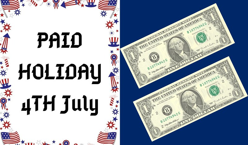 4th of July Fun Facts about History