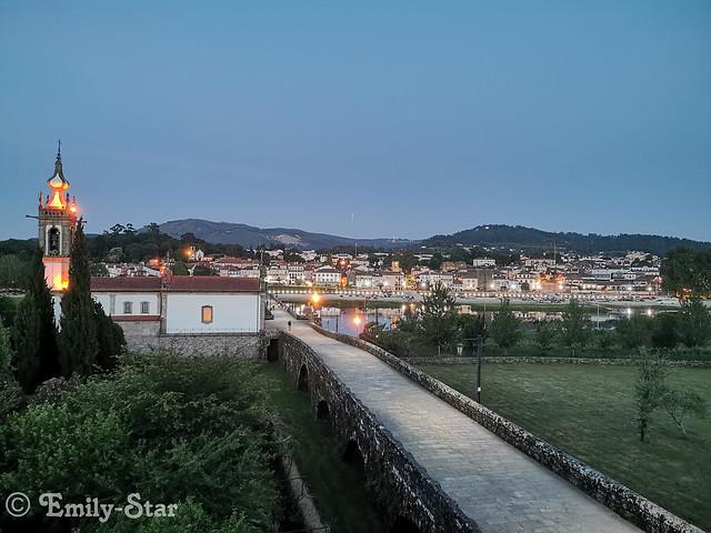Camino Portugues-212305