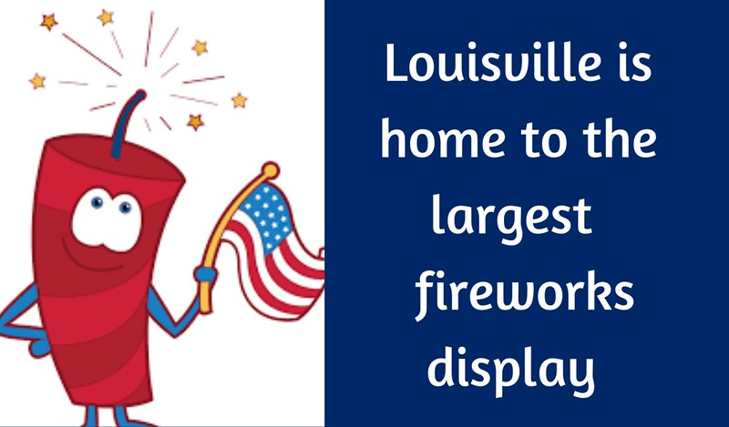 4th of July Historical Events