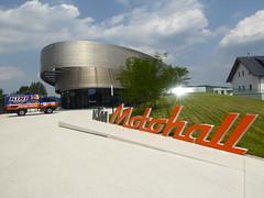 KTM Mothohall