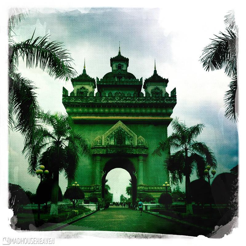 Laos - 0731