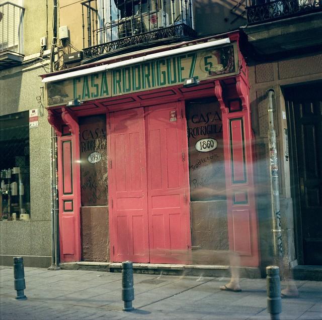 Casa Rodriguez - Pentacon Six