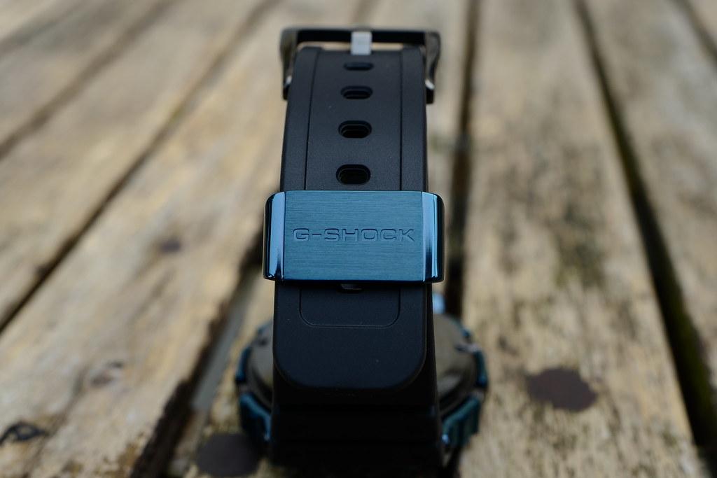 Mini revue / Packshot G-SHOCK GMW-B5000G-2ER 48143465251_e8eb19fcbd_b