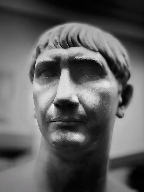 Trajan …