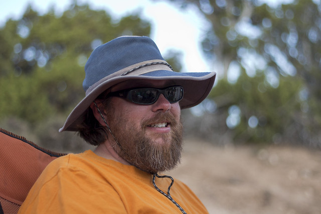 Dave Lovelace, Bighorn Canyon National Recreation Area, Big Horn County, Wyoming