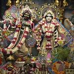 ISKCON Ujjain Deity Darshan 28 June 2019