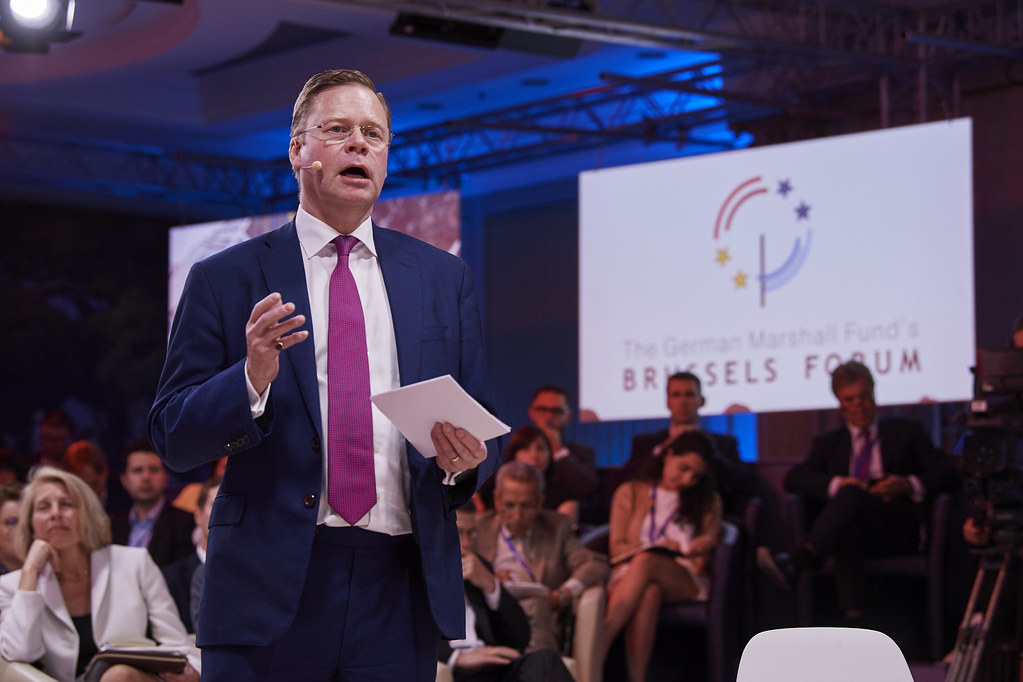 Brussels Forum 2019: Climate, Energy and the World Order