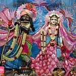 Hare Krishna Temple Ahmedabad Deity Darshan 28 June 2019