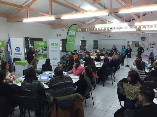 1er Seminario Provincial de Educación y Sustentabilidad