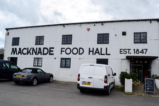 Macknade Fine Foods, Faversham
