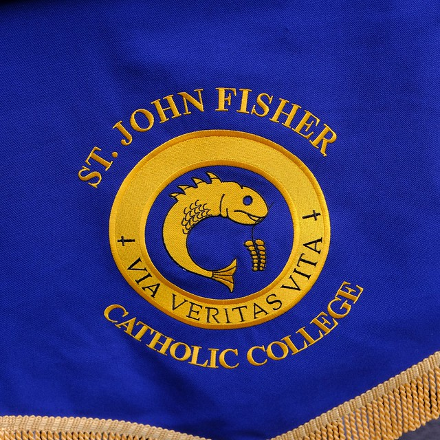 St John Fisher Catholic College