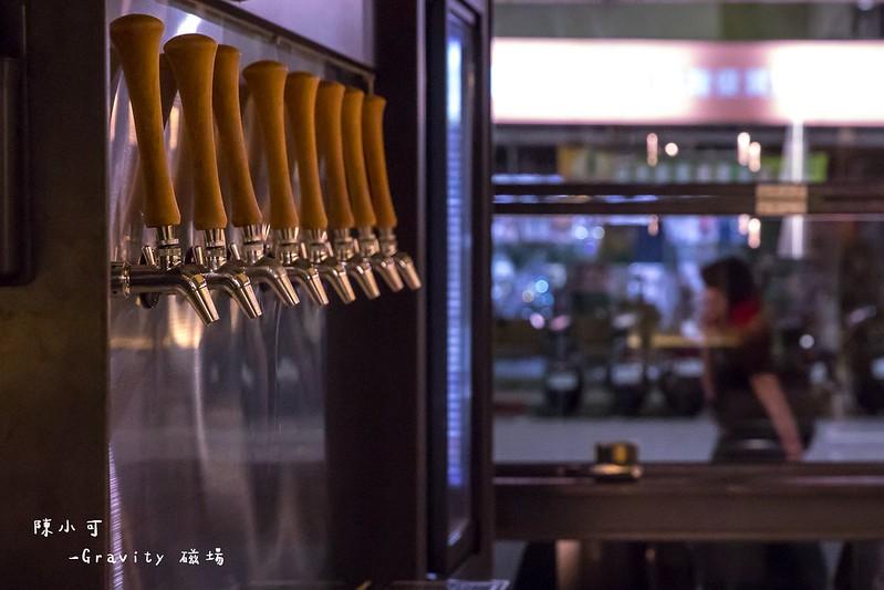 Gravity 磁場,Gravity 磁場精釀啤酒,Gravity 磁場美食,Gravity 磁場菜單,台北宵夜,台北美食 @陳小可的吃喝玩樂