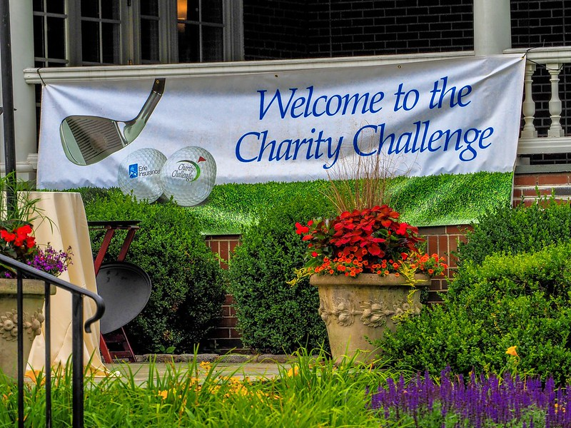 2019 Erie Charity Challenge - Allentown