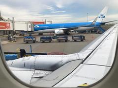 Amsterdam Boarding
